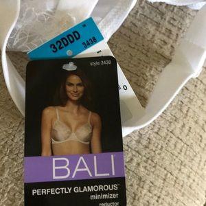875b5cd853 Bali Intimates   Sleepwear - Bali Perfectly Glamorous Minimizer Underwire  32DDD